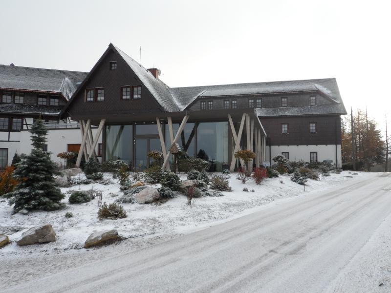 Hotel in Friedebach